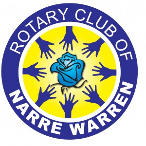 Rotary of NW - Logo