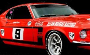 ford car show